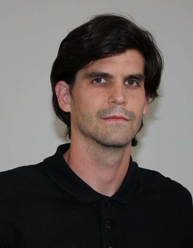 Sebastian Gallwitz